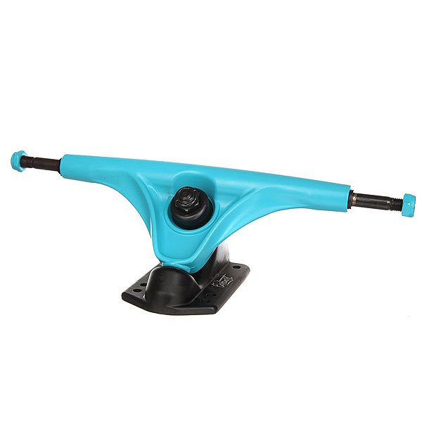 Подвески для скейтборда для лонгборда 2шт. Eastcoast Mission Black/Blue 7 (24.8 см) колеса для скейтборда для лонгборда eastcoast shelby white 78a 65 mm