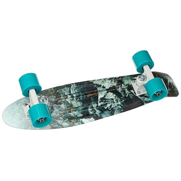 Скейт мини круизер Penny Original 22 Ltd Mountain High 6 x 22 (55.9 см)