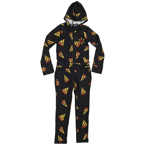 Термобелье (комбинезон) детское Airblaster Ninja Suit Pizza недорого