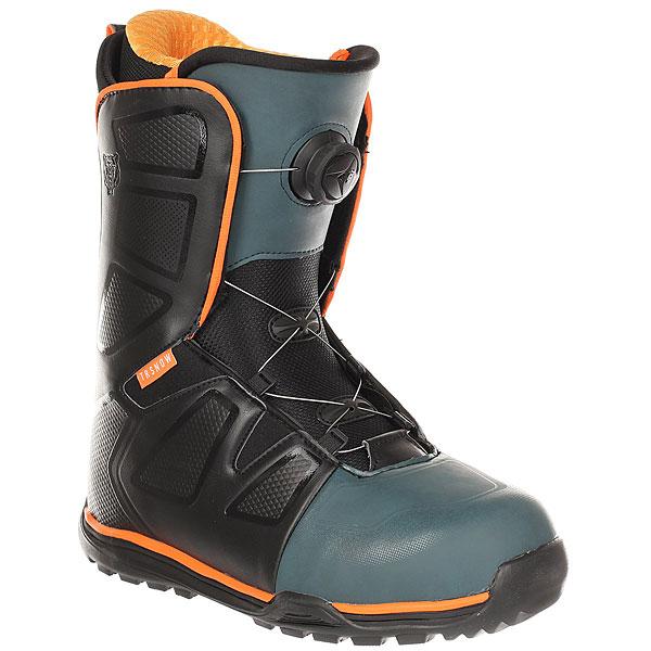 купить Ботинки для сноуборда Terror Snow Multi - Tech Black недорого
