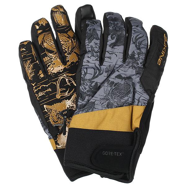 Перчатки сноубордические Dakine Impreza Glove Watts