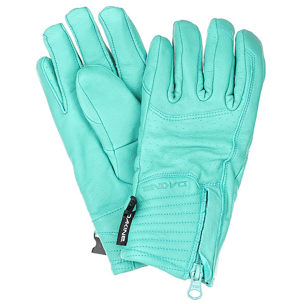 Перчатки сноубордические женские Dakine Rouge Glove Lagoon перчатки сноубордические dakine crossfire glove watts