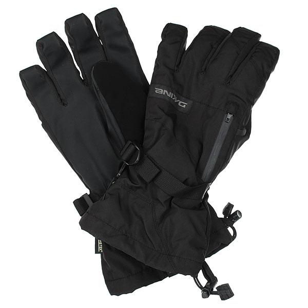 Перчатки сноубордические Dakine Titan Glove Black перчатки сноубордические dakine scout glove rasta
