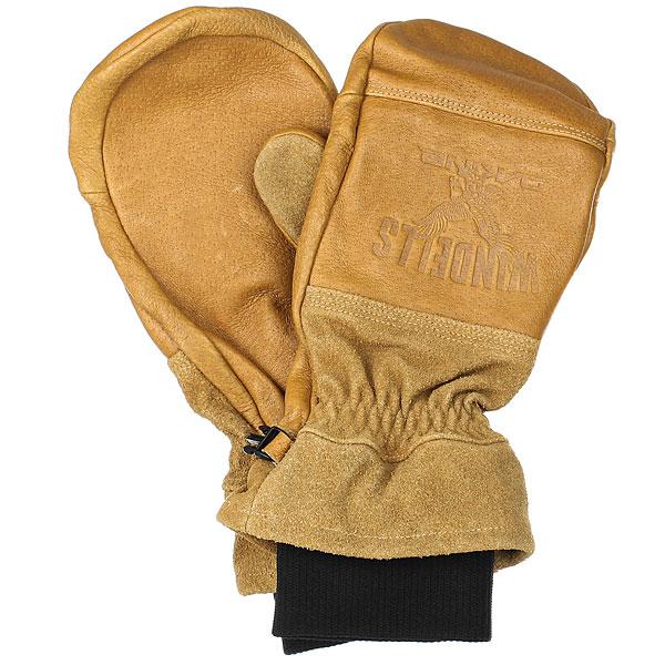 Варежки сноубордические Dakine Chopper Mitt Windells перчатки сноубордические dakine scout glove rasta