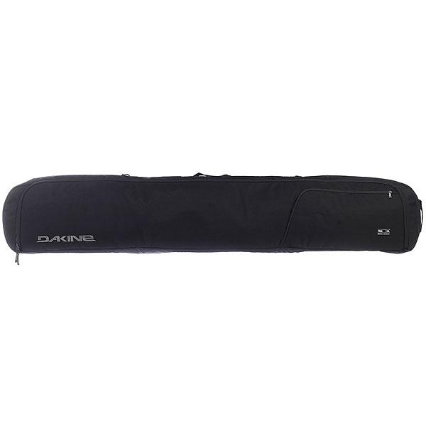 Чехол для лыж Dakine Tram Ski Bag Black сумка dakine boot bag 30l black