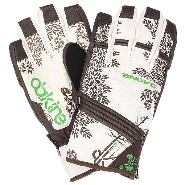 Перчатки Dakine Bronco Glove Nyvelt