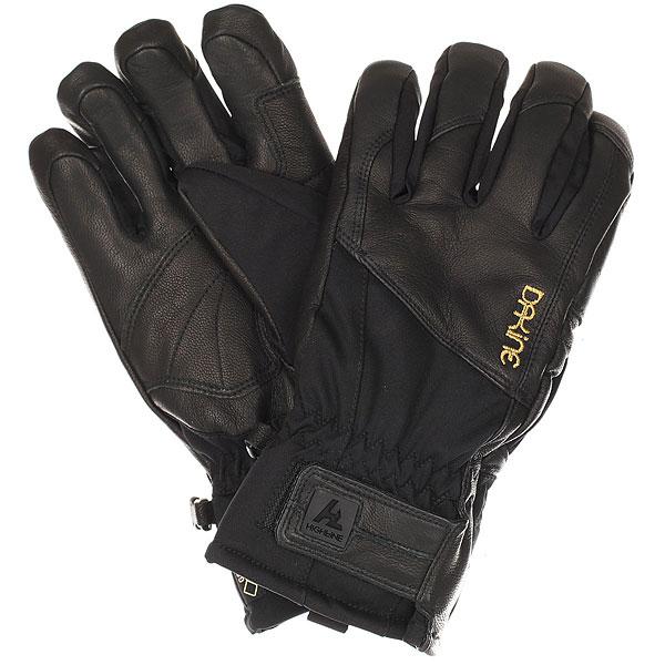 Перчатки женские Dakine Odyssey Glove Black<br><br>Цвет: черный<br>Тип: Перчатки<br>Возраст: Взрослый<br>Пол: Женский