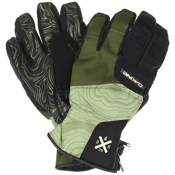 Перчатки Dakine Team Bronco Glove Austin Smith