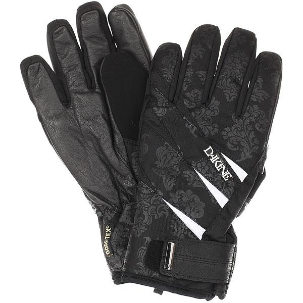 Перчатки женские Dakine Comet Glove Flourish перчатки dakine navigator glove rust