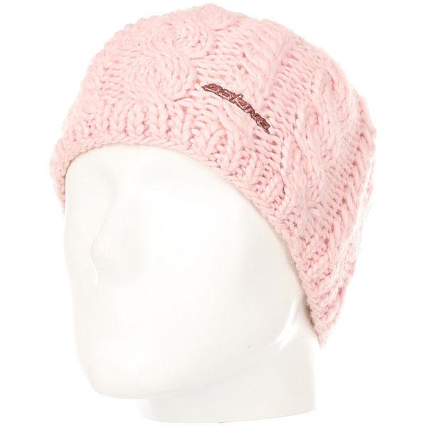 Шапка женская Dakine Vine Pink<br><br>Цвет: розовый<br>Тип: Шапка<br>Возраст: Взрослый<br>Пол: Женский