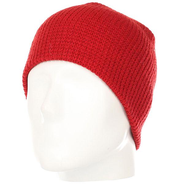 Шапка Dakine Link Red<br><br>Цвет: красный<br>Тип: Шапка<br>Возраст: Взрослый<br>Пол: Мужской