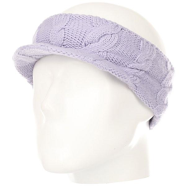 Повязка женская Dakine Bandizzle Purple<br><br>Цвет: Светло-фиолетовый<br>Тип: Повязка<br>Возраст: Взрослый<br>Пол: Женский
