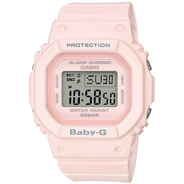 Электронные часы Casio Baby-g Bgd-560-4e Pink abnormal psychology 4e