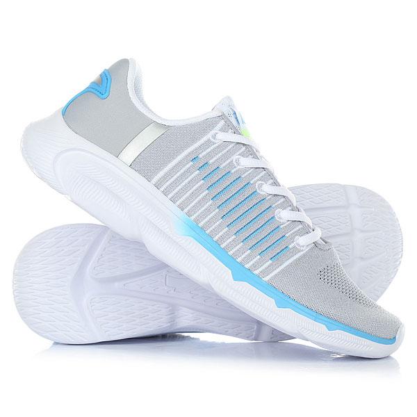 женские кроссовки из китая Кроссовки женские Anta 82727710-1 Grey