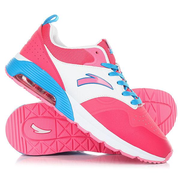 Кроссовки женские Anta 82617772-7 Pink