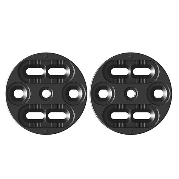 Крепления для сноуборда Union Mini Disc AssortedДетали для креплений Union.Технические характеристики: Монтажные диски для креплений.Комплект из 2 штук.Для закладных 4х2 и Channel.<br><br>Цвет: черный<br>Тип: Крепления для сноуборда<br>Возраст: Взрослый<br>Пол: Мужской
