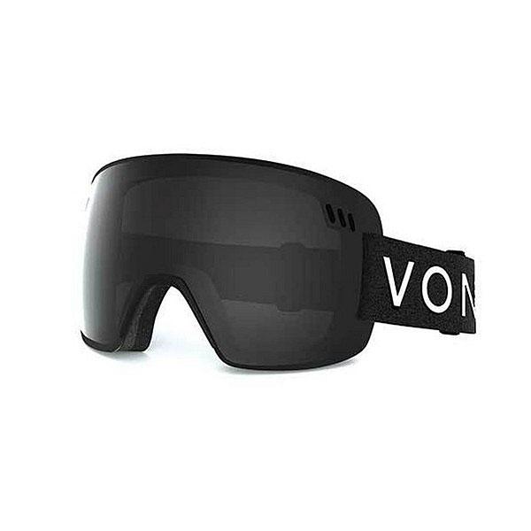 Маска для сноуборда Von Zipper Alt Grey ChromeНовая маска в футуристичном дизайне с отличным обзором. Маска Alt - это альтернатива традиционным маскам!Технические характеристики: Безоправная конструкция.Литая защита носа из поликарбоната.100% UV защита.Двойная сферическая линза из поликарбоната.Вентиляционные отверстия.Двойной регулируемый ремешок.Тройной слой пены и флиса Polar.Совместима со шлемом.Чехол из микрофибры.<br><br>Цвет: черный<br>Тип: Маска для сноуборда<br>Возраст: Взрослый<br>Пол: Мужской