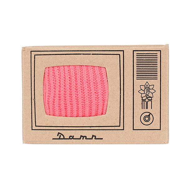 Шапка Damn Coral<br><br>Цвет: розовый<br>Тип: Шапка<br>Возраст: Взрослый