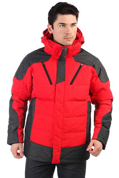 Пуховик Anta Красный 85746920-3Теплая куртка из прочной нейлоновой ткани с водоотталкивающей технологией A-PROOF RAIN I.ПРЕИМУЩЕСТВА: Прочная нейлоновая ткань с технологией A-PROOF RAIN I помогает противостоять дождю, поддерживает комфорт и сухость тела внутри.Прямой крой не сковывает движений.Теплые карманы согреют руки, а также вместят необходимые личные вещи.Регулируемый капюшон обеспечит дополнительное тепло.Стеганый дизайн подчеркнет спортивный стиль.Застежка на молнию с клапаном обеспечит дополнительную защиту от ветра.<br><br>Цвет: красный<br>Тип: Пуховик<br>Возраст: Взрослый<br>Пол: Мужской