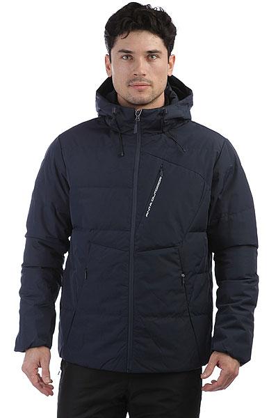 Куртка Пуховая Синий Anta Черная 85746957-1Теплая стеганая куртка из прочной нейлоновой ткани с водоотталкивающей технологией A-PROOF RAIN I.ПРЕИМУЩЕСТВА: Прочная нейлоновая ткань с технологией A-PROOF RAIN I помогает противостоять дождю, поддерживает комфорт и сухость тела внутри.Эргономичный крой не сковывает движений.Карманы на молнии вместят необходимые вещи.Регулируемый капюшон обеспечит дополнительное тепло.Стеганый дизайн подчеркнет спортивный стиль.<br><br>Цвет: черный<br>Тип: Пуховик<br>Возраст: Взрослый<br>Пол: Мужской