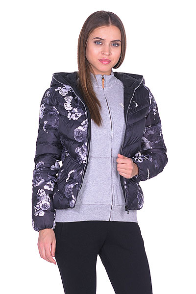 Куртка Пуховая женская Anta Черная 86638953-1Короткая куртка из прочной нейлоновой ткани с водоотталкивающей технологией A-PROOF RAIN I. ПРЕИМУЩЕСТВА:Прочная нейлоновая ткань с технологией A-PROOF RAIN I помогает противостоять дождю, поддерживает комфорт и сухость тела внутри. Эргономичный крой не сковывает движений. Карманы на молнии вместят необходимые вещи. Стеганый дизайн и декоративный принт подчеркнет спортивный стиль.<br><br>Цвет: черный<br>Тип: Пуховик<br>Возраст: Взрослый<br>Пол: Женский