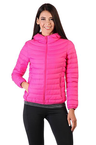 Куртка Anta пуховая РозоваяКороткая куртка из прочной нейлоновой ткани с водоотталкивающей технологией A-PROOF RAIN I.ПРЕИМУЩЕСТВА: Прочная нейлоновая ткань с технологией A-PROOF RAIN I помогает противостоять дождю, поддерживает комфорт и сухость тела внутри.Эргономичный крой не сковывает движений.Карманы на молнии вместят необходимые вещи.Стеганый дизайн подчеркнет спортивный стиль.<br><br>Цвет: розовый<br>Тип: Пуховик<br>Возраст: Взрослый<br>Пол: Женский