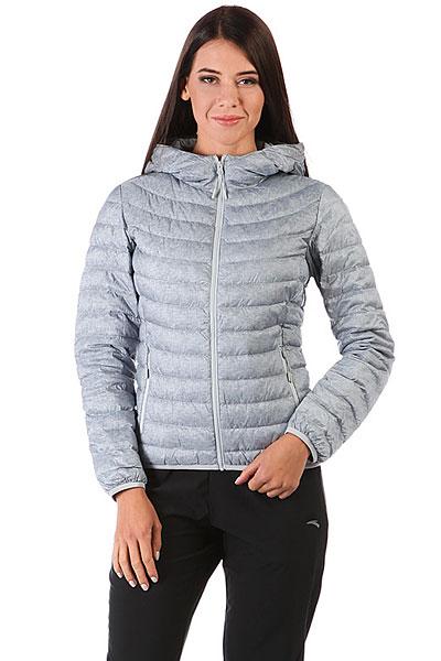 Куртки женская Anta Серая 86746949-1
