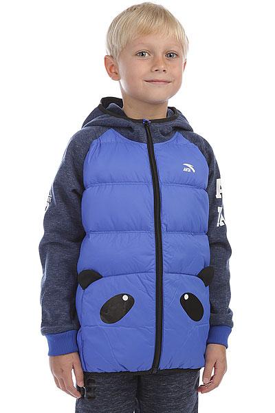 Пуховик детский Anta Синий W35749968-2Уникальная куртка-жилетка с капюшоном и карманами. Подходит для спорта, активных игр и на каждый день.ПРЕИМУЩЕСТВА: Стеганый дизайн.Капюшон и рукава из утепленного трикотажа.Удобные карманы для рук.Застежка на молнию.<br><br>Цвет: синий<br>Тип: Пуховик<br>Возраст: Детский