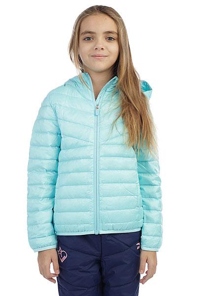 Пуховик детский Anta Светло-Голубой W36746911-4Утепленная стеганая куртка для спорта и активного отдыха.ПРЕИМУЩЕСТВА: Прочный полиэстер.Стеганый дизайн.Фиксированный капюшон защитит от снега, дождя и ветра.Эластичные манжеты и подол обеспечивают более плотное прилегание сохраняя тепло.Карманы для рук.Застежка на молнию.<br><br>Цвет: голубой<br>Тип: Пуховик<br>Возраст: Детский