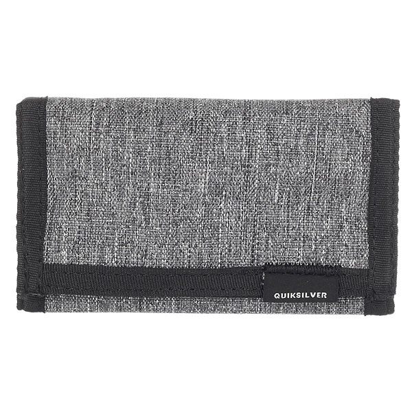Кошелек Quiksilver Theeverydaily Light Grey Heather кошелек quiksilver theeverydaily black page 11