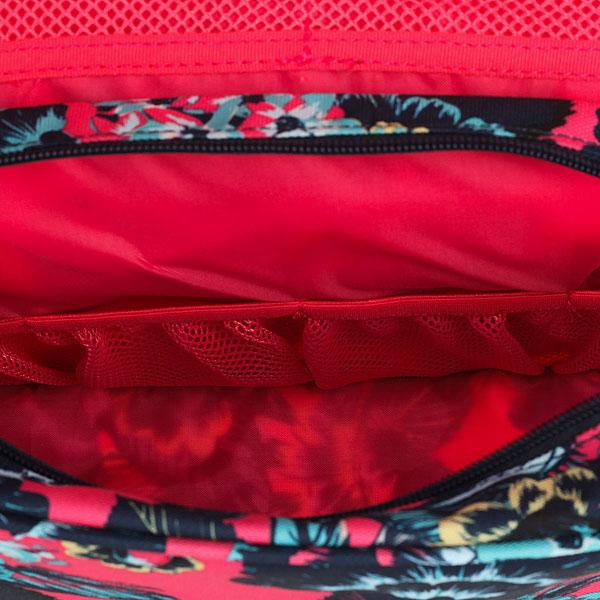 Косметичка женская Roxy Waveform Vanity Rouge Red Mahna