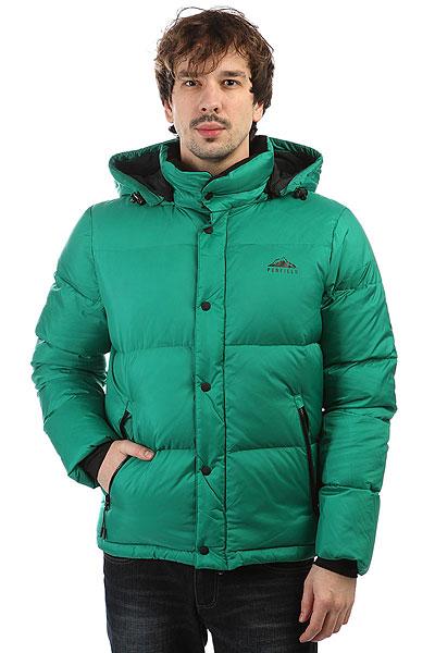 Пуховик Penfield Equinox Jacket Phosphrous пуховик penfield penfield pe018emxuf36