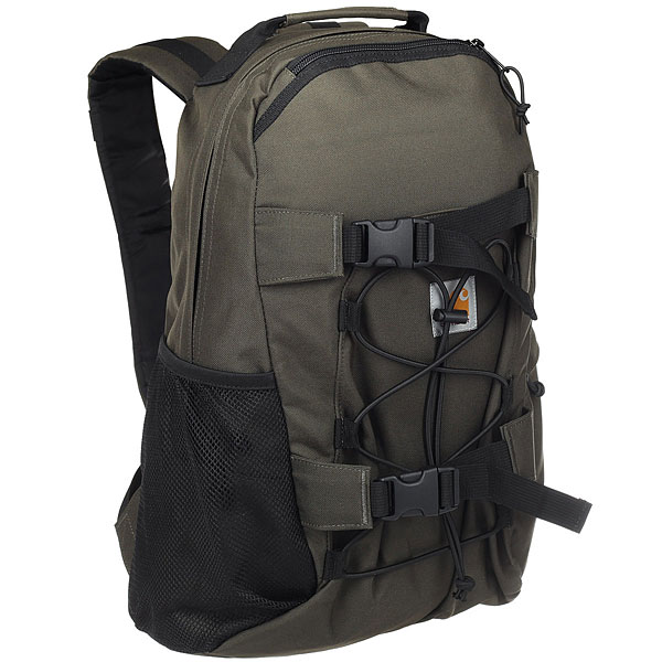 Рюкзак спортивный Carhartt WIP Kickflip Backpack Cypress рюкзак спортивный nixon del mar backpack cumin