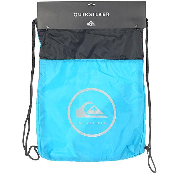 Мешок Quiksilver Clcacai Atomic Blue