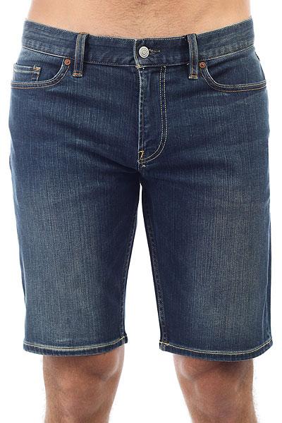 Шорты джинсовые DC Worker Straight Medium Stone<br><br>Цвет: синий<br>Тип: Шорты джинсовые<br>Возраст: Взрослый<br>Пол: Мужской