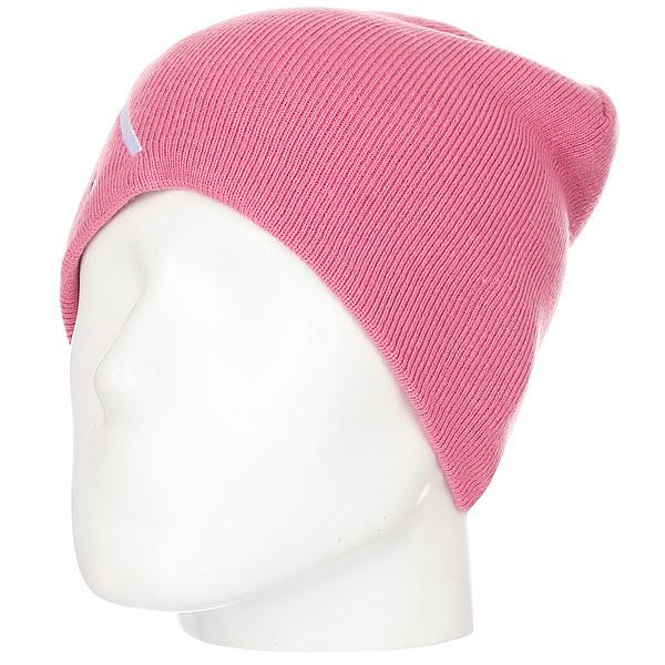 Шапка носок WearColour Logo Bubblegum<br><br>Цвет: розовый<br>Тип: Шапка носок<br>Возраст: Взрослый<br>Пол: Мужской