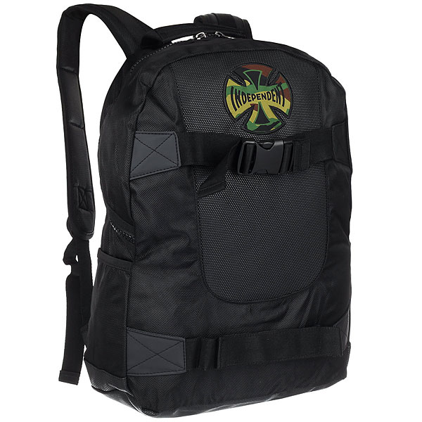 Рюкзак спортивный Independent Conceal Backpack Black рюкзак спортивный dakine lid independent collab independent