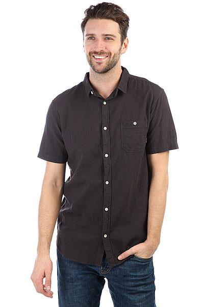 Рубашка Quiksilver Newtimeboxss Tarmac quiksilver windlake tarmac