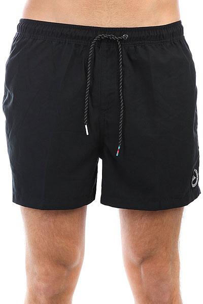 Шорты пляжные Quiksilver Everydvl15 Black<br><br>Цвет: черный<br>Тип: Шорты пляжные<br>Возраст: Взрослый<br>Пол: Мужской