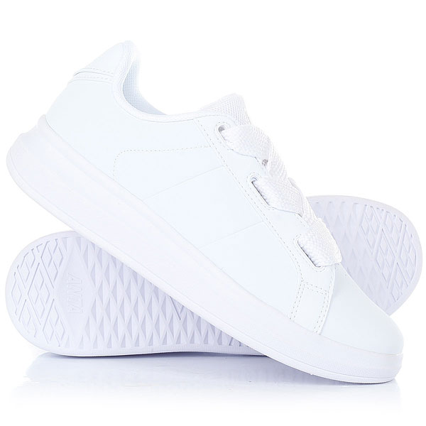 Кроссовки женские Anta 82818049-1 White<br><br>Цвет: белый<br>Тип: Кроссовки<br>Возраст: Взрослый<br>Пол: Женский