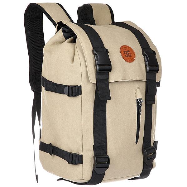 Рюкзак туристический DC Crestline Khaki рюкзак век егерь 1522618 khaki