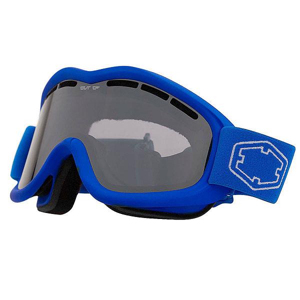 Маска для сноуборда OUT OF Mind Blue (Silver)Mind - это маска, совместимая даже с громоздкими шлемами.Характеристики:Особые вентиляционные отверстия обеспечат нейтральную влажность внутри маски. Антисептическая пена с тройной плотностью. Двойная устойчивая к царапинам линза с противотуманным эффектом. Увеличенный обзор (140° вертикальный и 200° горизонтальный обзор) благодаря эксклюзивной технологии Out Of RealNoFrame. Боковые клипсы защищают и позволяют легко и быстро заменять линзы. Защита от ультрафиолета. Экстра широкое поле обзора. Зеркальная поликарбонатная двойная линза изготовлена ZEISS. Совместимость со шлемом.<br><br>Цвет: синий<br>Тип: Маска для сноуборда<br>Возраст: Взрослый<br>Пол: Мужской