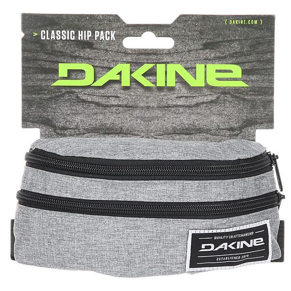 Сумка поясная Dakine Classic Hip Pack Sellwood