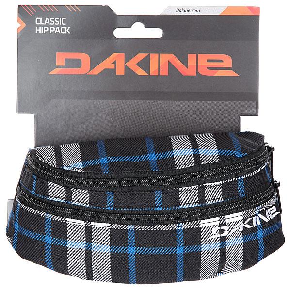 Сумка поясная Dakine Classic Hip Pack Newport