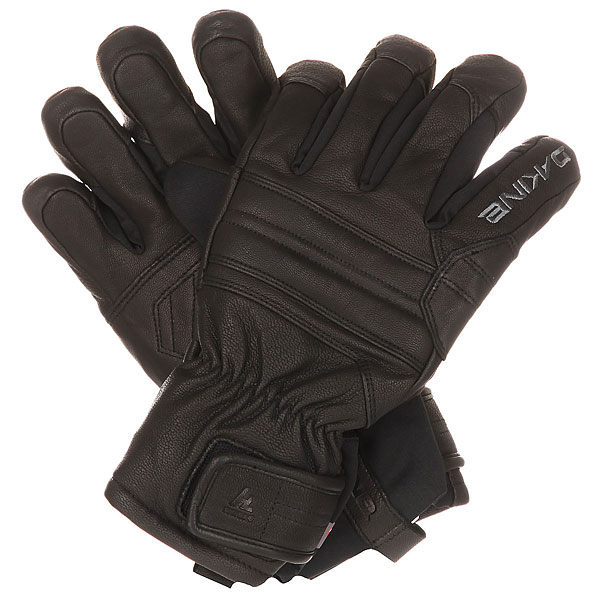 Перчатки сноубордические Dakine Kodiak Glove Black перчатки сноубордические dakine scout glove rasta