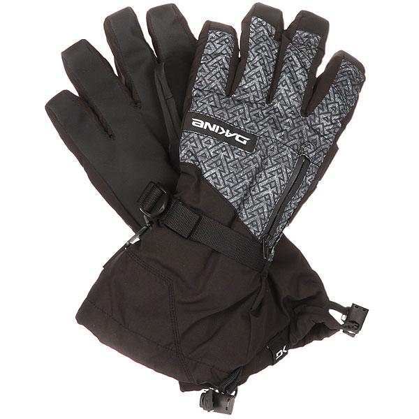 Перчатки сноубордические Dakine Titan Glove Stacked перчатки сноубордические dakine scout glove rasta