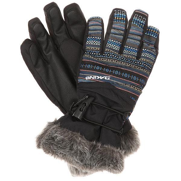Перчатки сноубордические женские Dakine Alero Glove Cortez перчатки сноубордические dakine crossfire glove watts