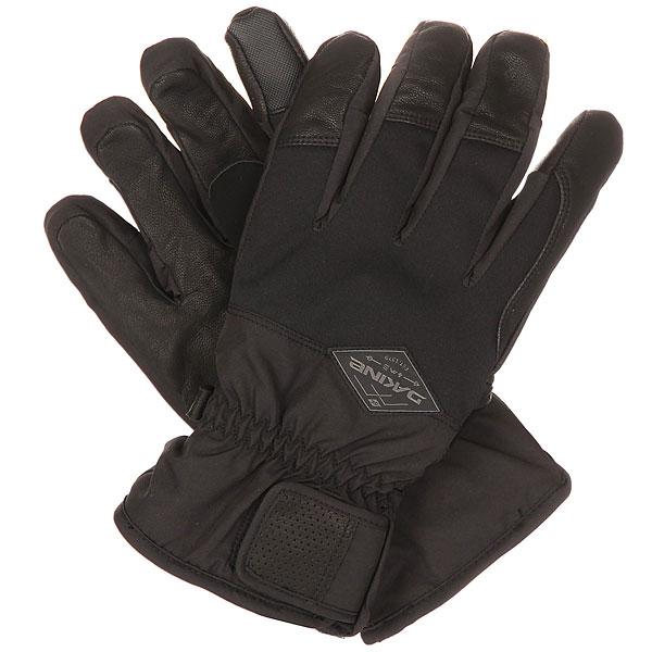 Перчатки сноубордические Dakine Charger Glove Black