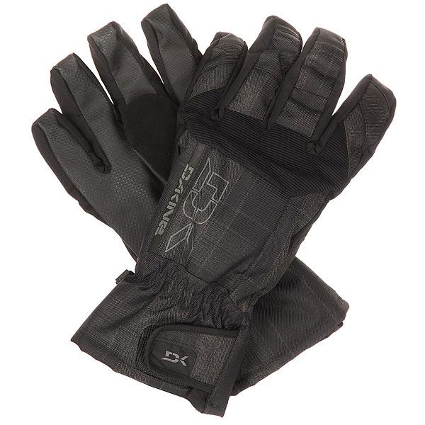 Перчатки сноубордические Dakine Scout Short Glove Northwood перчатки сноубордические dakine crossfire glove watts
