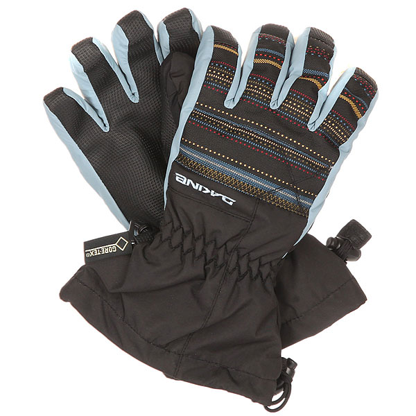 Перчатки сноубордические детские Dakine Jr Dk Avenger Glove Nevada перчатки сноубордические dakine talon glove heather